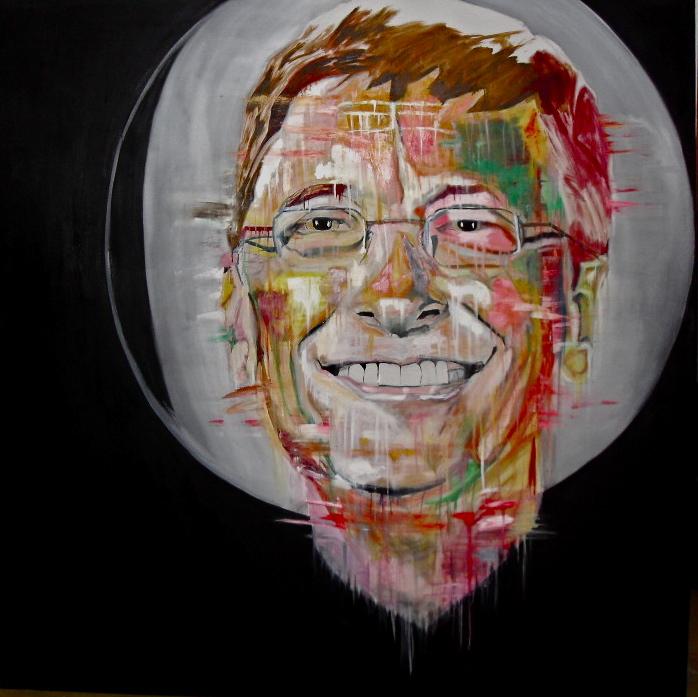 Guru Bill Gates