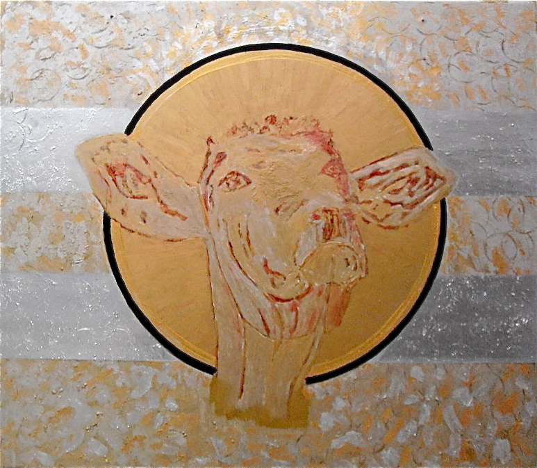 Le Veau d'or / The Golden calf